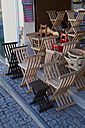 Portugal, Folding chairs for sale - WD001745