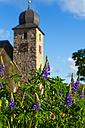 Germany, Baden Wuerttemberg, View of St Nikolaus church - MAB000151