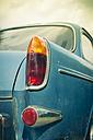 Germany, Baden Wuerttemberg, Volkswagen 1700 - EL000422