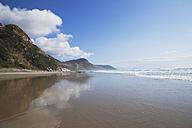 New Zealand, View of Mangawhai Heads - GW002372