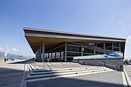 Canada, British Columbia, Vancouver,vancouver Convention Center - FOF005245