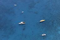 Turkey, Fethiye, Boats on the ocean - SIE004319