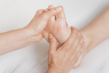 Traditional Chinese Medicine, TCM, Tuina massage - MJF000372