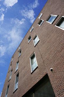 Netherlands, Amsterdam, Haarlemmerplein, modern architekture, - HOHF000231