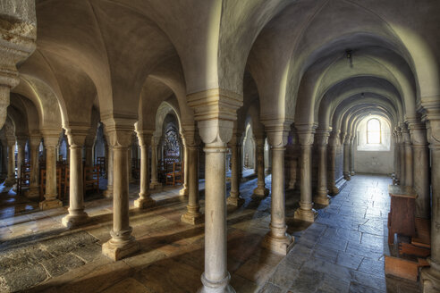 Austria, Carinthia, Gurk, crypt of Gurk Cathedral - SIE004364