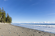 Canada, British Columbia, Vancouver Island, French Beach Provincial Park - FOF005260