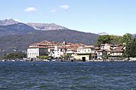 Italy, Stresa, Lago Maggiore, Isola Bella - DRF000156