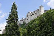 Austria, Salzburg, Fortress Hohensalzburg - LB000266