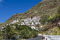 Spain, Canary Islands, Gran Canary, San Petro, Valle de Agaete - MAB000165