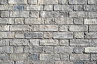Great Britain, England, brick wall - ELF000480