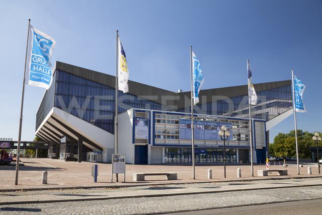 Germany, North Rhine Westphalia, Essen, view to Grugahalle - WI000123 - Wilfried Wirth/Westend61