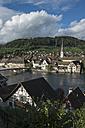 Switzerland, Canton Schaffhausen, old town of Stein am Rhein - EL000496