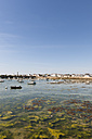 France, Bretagne, Harbor of Kerity - LAF000206