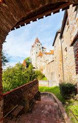 Germany, Bavaria, Landshut, Trausnitz castle - AM000999