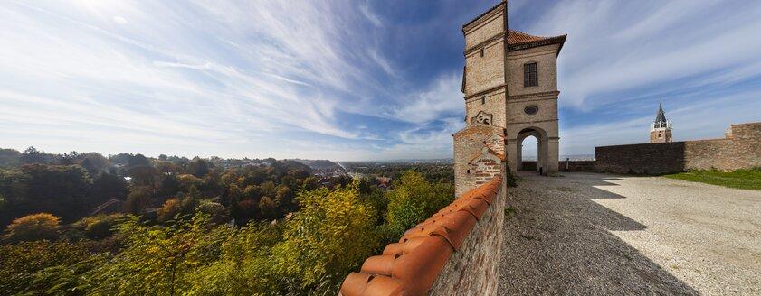 Germany, Bavaria, Landshut, Castle Trausnitz - AMF001008