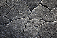 Broken asphalt - TLF000713