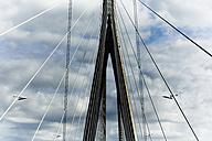 France, Le Havre, Pont de Normandie - TLF000722