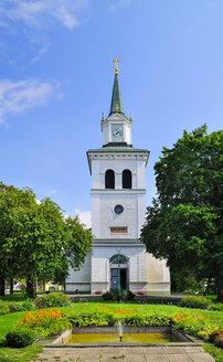 Sweden, Smaland, Vimmerby, Church - BT000076