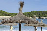 Spain, Mallorca, Santanyi, Bay S'Amarador - HL000265