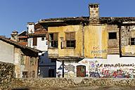 Turkey, Antalya, View of old town with Yivili minarett - SIE004650