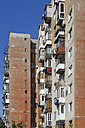 Rumania, Crisana, Arad, Apartment buildings - GF000298