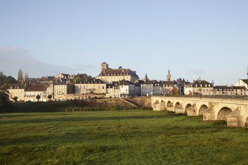 France, Cher, Chateau von Cuffy - DHL000177