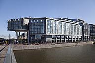 Netherlands, Amsterdam, Hilton Hotel Doubletree - WI000146