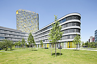 Germany, Bavaria, Munich, View of the ADAC headquarters - FL000371