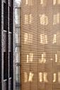 Germany, Berlin, Light reflections on wall - JMF000252