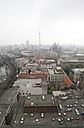 Germany, Berlin, Roof top view of city - JMF000270