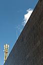 Germany, North Rhine-Westphalia, Duesseldorf, part of facade of K20, Kunstsammlung Nordrhein-Westfalen - VI000003