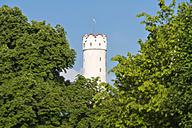 Germany, Baden-Wuerttemberg, Ravensburg, Tower Mehlsack - SH001012