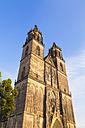Germany, Saxony-Anhalt, Magdeburg, Cathedral of Magdeburg - WDF002071