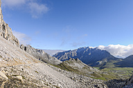Spain, Cantabria, Picos de Europa National Park, Hiking area Los Urrieles - LAF000333