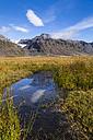 Iceland, Sudurland, landscape - STSF000224