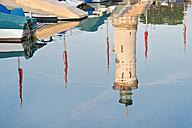 Germany, Bavaria, Lindau, Lighthose at Lake Constance - SH001131