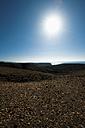 Spain, Fuerteventura, Costa Calma, volcanic landscape at coast - VI000187
