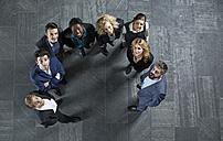 Germany, Neuss, Business people - STKF000770