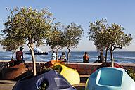 Portugal, Lisbon, ferry, catamaran, Tagus river - BI000155