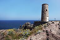 France, Bretagne, Cap Frehel, Old lighthouse - BI000245