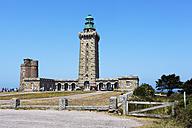 France, Bretagne, Cap Frehel, Old lighthouse - BI000247