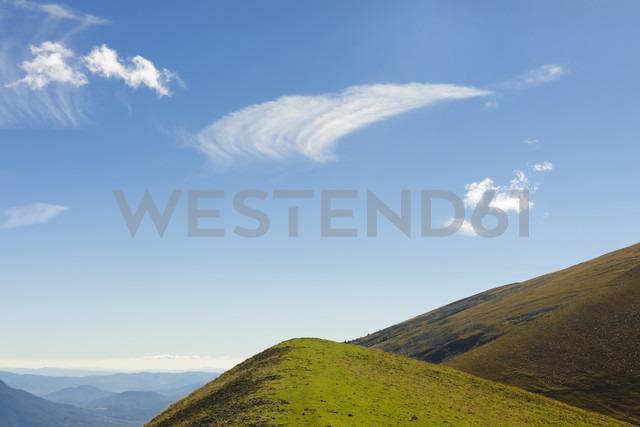 Spain, Aragon, Central Pyrenees, Ordesa y Monte Perdida National Park, Canon de Anisclo - LAF000359 - Albrecht Weißer/Westend61