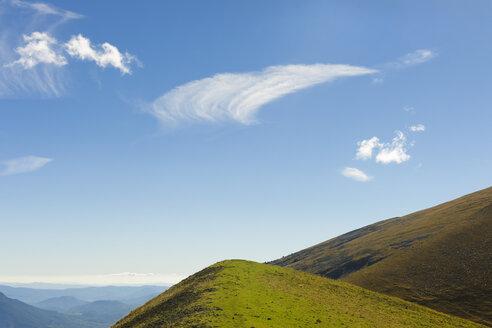 Spain, Aragon, Central Pyrenees, Ordesa y Monte Perdida National Park, Canon de Anisclo - LAF000359
