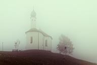 Austria, Tyrol, Schwaz, St. Anne's Chapel in Achenkirch - GFF000334
