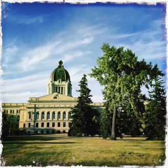 Legislative Assembly of Saskatchewan, Canada, Saskatchewan, Regina - SE000117