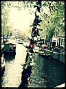 City, river, city tour, castles, love castles, ships, Amsterdam, The Netherlands - FMKF001138