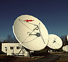 Satellite dishes, Nordhrein-Westphalia, Germany - ON000286