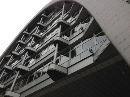 Ludwig Erhard house, Berlin, Germany - FBF000145