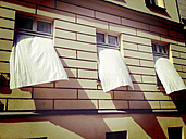 curtains in the wind, Berlin, Germany - FBF000159