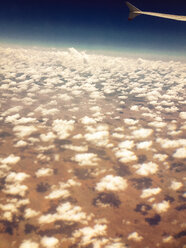 view out of plane, Hilton, Queensland, Australia - FBF000127
